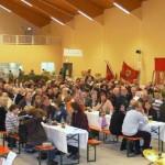 20 Jahre Grenzöffnung & Rhöner Jugend-Weihnachtsmarkt