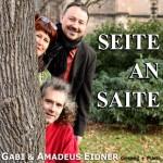 SEITE AN SAITE – Konzertankündigung