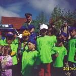 Der Kindertag war im Kindergarten wieder ein tolles Erlebnis!