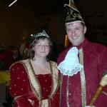 Karnevalsauftakt in Frankenheim