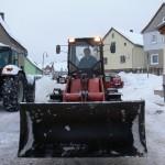 Winter in Frankenheim