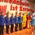 HELAU – närrischer Abend in Frankenheim