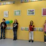 Grundschule Frankenheim gewinnt kreisweiten Malwettbewerb
