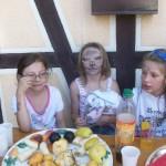 Kinder aus Shitkowitschi – Hilfe nach Tschernobyl – 20 Jahre Kindererholung