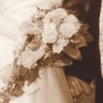 Brautmodenbasar am 21. Januar 2012 in der Hochrhönhalle