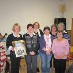 Internationaler Tag der Behinderten im Karolinenheim am 4. Dezember 2011