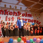 Jubiläumsveranstaltung des Karnevalsvereins – 55 Jahre FCC