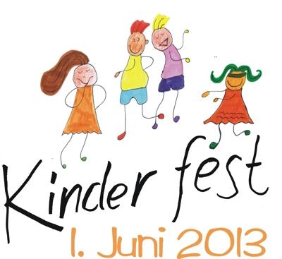 3. Kinderfest des Karnevalsvereins am 1. Juni 2013