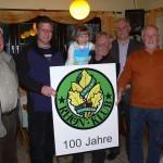 Rhönklub Zweigverein Frankenheim wurde wieder ins Leben gerufen