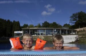 Freizeitbad Ulsterwelle in Hilders öffnet wieder am 25. Mai 2013