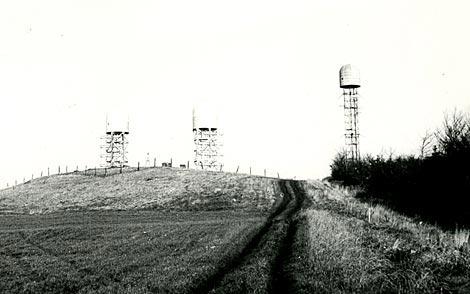 25.10.13 – Vortrag & Gespräch: Objekt Blitz, die Stasi-Lauscher vom Eisenacher Haus
