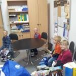 Schulranzen TÜV – Kinder sind keine Packesel!