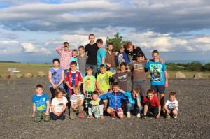 Kinderfest des FCC am 13. Juni wieder voller Erfolg