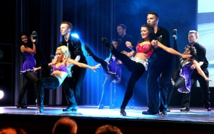 Dance Masters! Best of Irish Dance – am 17.03.2016 in Frankenheim
