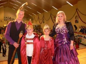 Gelungener Karneval in Frankenheim