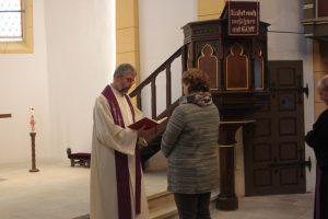 Gleich zwei festliche Anlässe in Frankenheimer Kirche