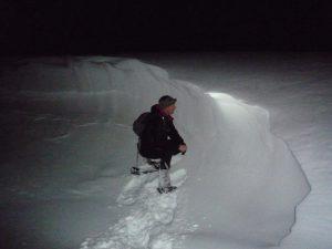 Termine für Schneepatschenwanderungen