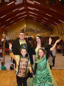 Frankenheim helau – gelungener Karneval auf der hohen Rhön