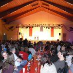 Das Beste vom Rhöner Karneval – volles Haus zum 10. Rhönkarneval in Frankenheim
