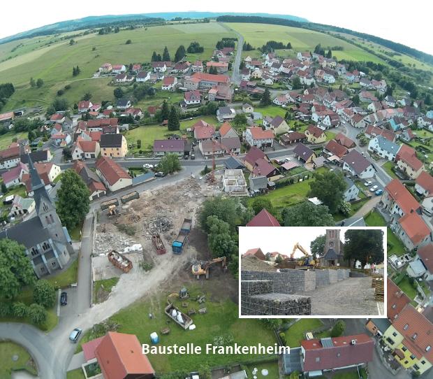 Frankenheim gestaltet seine Zukunft – Herzliche Einladung für den 6. Oktober 2017