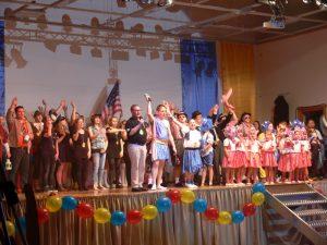 Karneval in Frankenheim – 60 Jahre und kein bisschen müde …