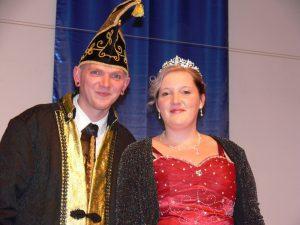 Karnevalsauftakt mit Prinzenkrönung in Frankenheim