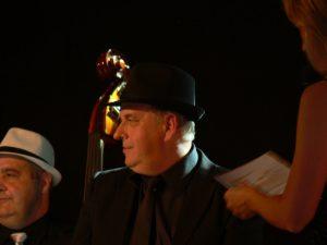 Reiner Schmuck – Ein Mann und sein Traum vom Konzert in der Heimat