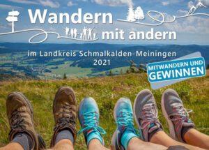 Wandern mit andern … im Landkreis Schmalkalden-Meiningen